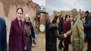 HDP Seçim Çalışmalarını Sürdürüyor