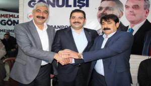 HDP'den Ak Parti'ye...
