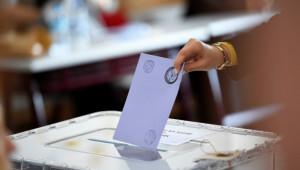 Hilalli'de Açık Oy Verme İşlemi Durduruldu
