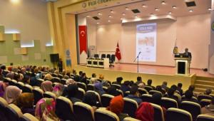 İstiklal Marşının Kabulünün Yıl Dönümü Kutlandı