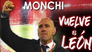 Monchi Eski Takımına Döndü