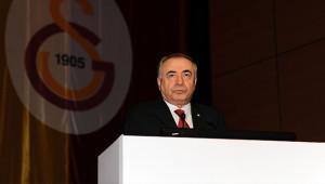 Mustafa Cengiz 'Sancağımız Onurumuzdur'