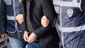 Şanlıurfa'da FETÖ operasyonu: 11 gözaltı