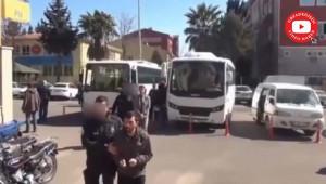 Şanlıurfa'da sosyal medya operasyonu: 38 gözaltı