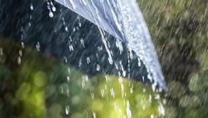 Şanlıurfa'da yağış etkili olacak