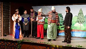 Şanlıurfa ve Gaziantep'te kültür sanat