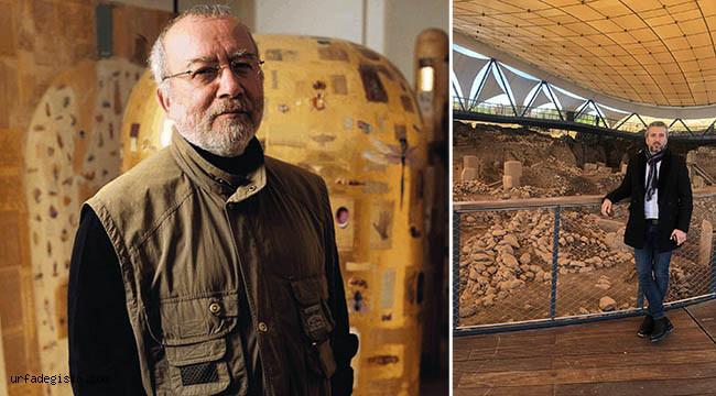 'Saygı Göbeklitepe' temasıyla resim sergisi açılacak