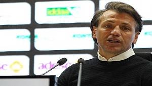 """Tuna: """"Gelecek Sezonda Süper Lig'"""