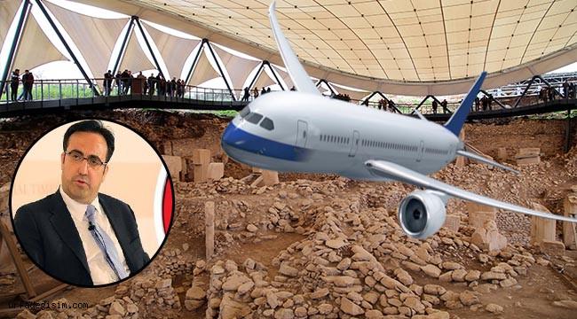 Uçak sefer sayısı arttı