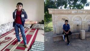 Urfalı çocuk, Diyarbakır'a gitti, ortadan kayboldu