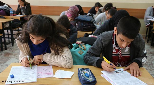 43 bin öğrenciye deneme sınavı yaptırıldı
