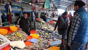 Balık Çeşitliliği Arttı, Fiyat Düştü