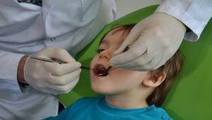 Çocuklarda Koruyucu Diş Hekimi Önemli