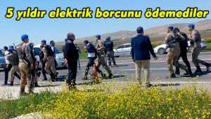 DEDAŞ ekibine saldıran 10 kişi gözaltına alındı
