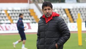Derelioğlu: Urfa'dan puan yada puanlar almak istiyoruz