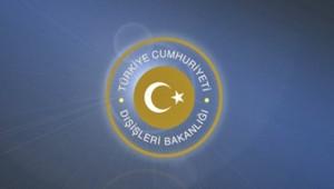 Dışişleri Bakanlığı'ndan Libya Açıklaması