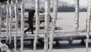 Doğuda Soğuk Hava!