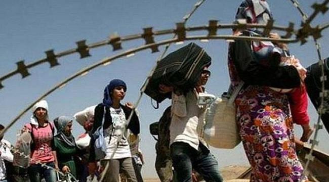 Düzensiz Göç'le Mücadele toplantısı yapıldı - Genel - URFA DEĞİŞİM GAZETESİ