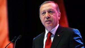 Erdoğan'dan saldırı ile ilgili ilk açıklama