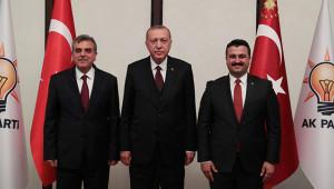 Erdoğan Urfalılara selam gönderdi
