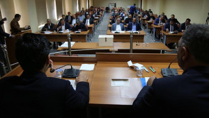 Eyyübiye, ilk Meclis toplantısını yaptı
