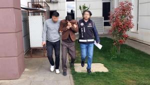 FETÖ operasyonunda 8 tutuklama