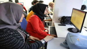 Haliliye Belediyesinden Eğitim Atağı