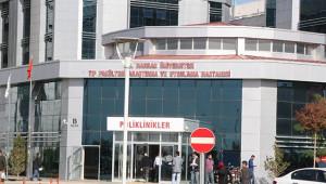 Harran Tıp, uluslararası iş geliştirme platformuna katıldı