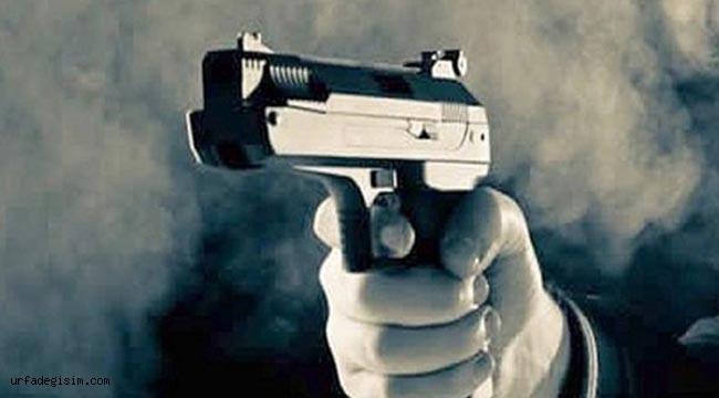 Polise silah çeken kişi gözaltına alındı