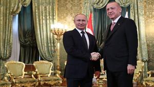 Rusya, Türkiye'nin Ticaret Ortakları Arasında