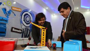 Şanlıurfa'da eğitime teknoloji yatırımı