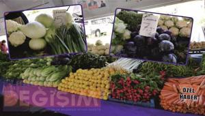 Sebze Fiyatları Dolara mı Endeksli?