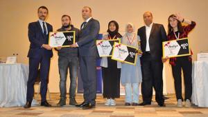 Siverek'te münazara yarışması sona erdi