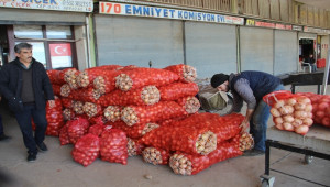 Soğan Hırsızları Kamerada