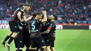 Trabzonspor 2-1 Malatyaspor