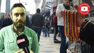 Turistler, Urfa'nın kültürüne hayran kalıyor