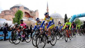Türkiye Bisiklet Turu Başladı