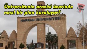 Üniversite üzerinde büyük oyun iddiaları