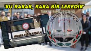 49 Barodan YSK kararına tepki