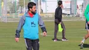 Ali Hoca'dan futbolculara tebrik, Zengin'e tepki