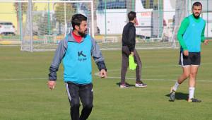 Ali Hoca taraftarı antrenmana davet etti