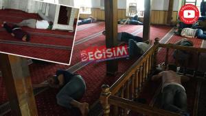 Camide Ramazan uykusu