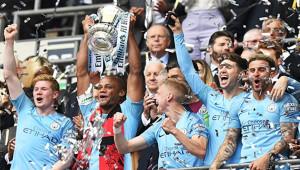 FA Cup City'nin