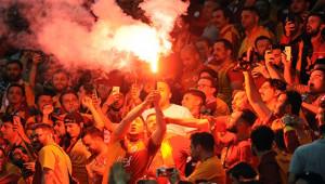 Galatasaray 22. Şampiyonluğunu İlan Etti