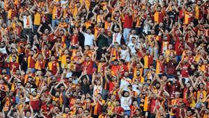 Galatasaray-Başakşehir Maçı Kapalı Gişe