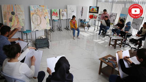 Gençler hayallerine Haliliye'de hazırlanıyor