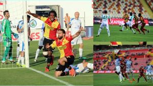Göztepe Süper Lig'de, Bursaspor ve Erzurumspor Veda