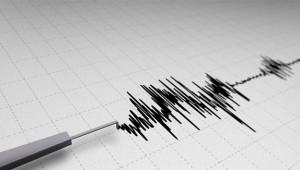 Son Dakika Şanlıurfa'da deprem