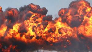 Musul'da Patlama; 5 ölü
