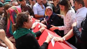 Şehit Polis'in Ardından 54 Gözaltı